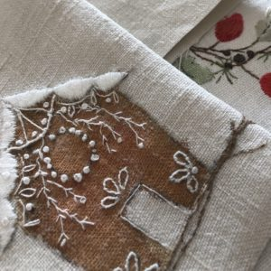 MINI EMBROIDERY KITS