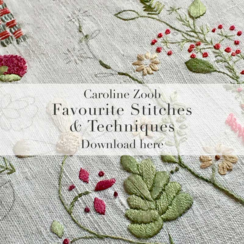 Favourite Stitches & Techniques download