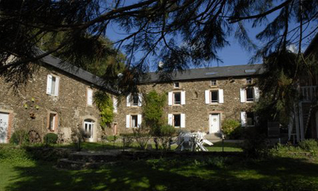 main-house